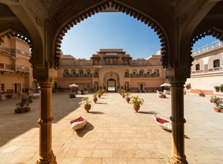 Places to visit in Jaipur Under Rajasthan Packages