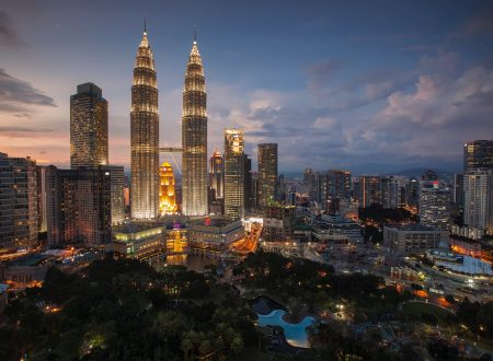 Why international students prefer to study in Malaysia